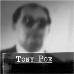 Tony Poe X-TRA, Template for COL. Kurtz in Apocalypse Now