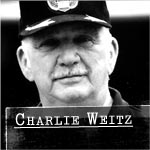 Charlie Weitz, former AIR AMERICA PILOT on the AMERICAN WAY of War